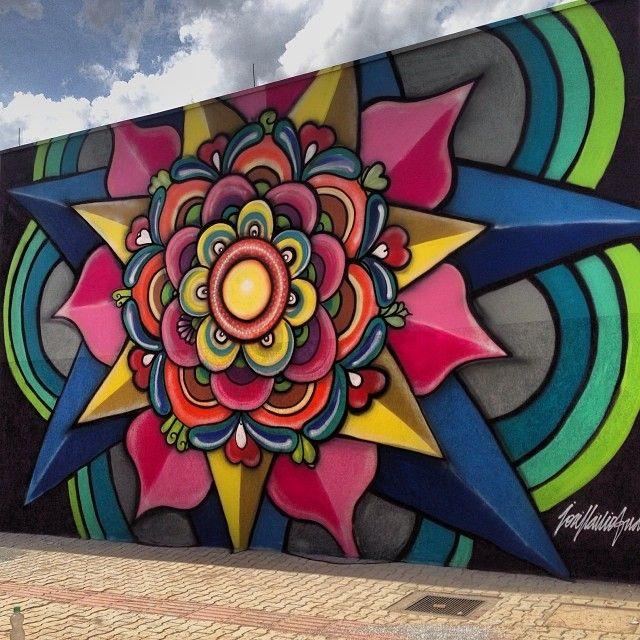 Jose Flavio Audi ~ Meu maior muro até agora. My biggest wall until now Brasil Sp Itapira