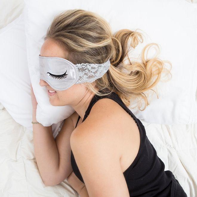 Omg These Diy Bridal Sleep Masks Are Everything In 2020 Diy Bridal Diy Sleep Mask Sleep Mask