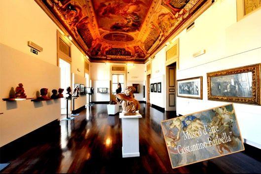 Museo d'arte Costantino Barbella