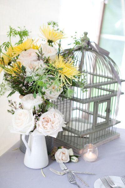 63 Best Images About Birdcage Amp Roses Tea Party On
