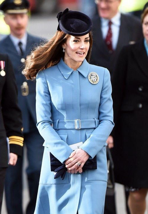 Kate Middleton Baby News: Duchess To Announce Third Pregnancy During Huffington Post Guest Editor Day?