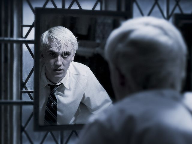 I have Draco Malfoy! Which Harry Potter character is your soulmate?