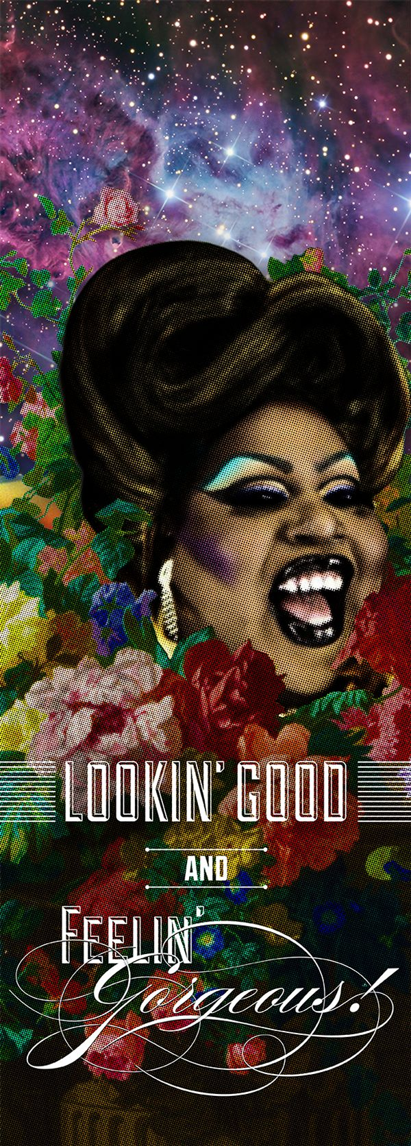 Latrice Royale Poster on Behance