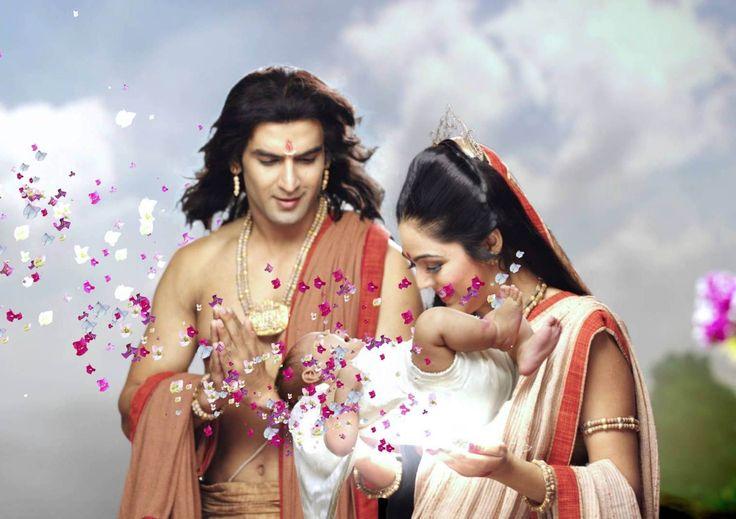 Pandu & Kunti