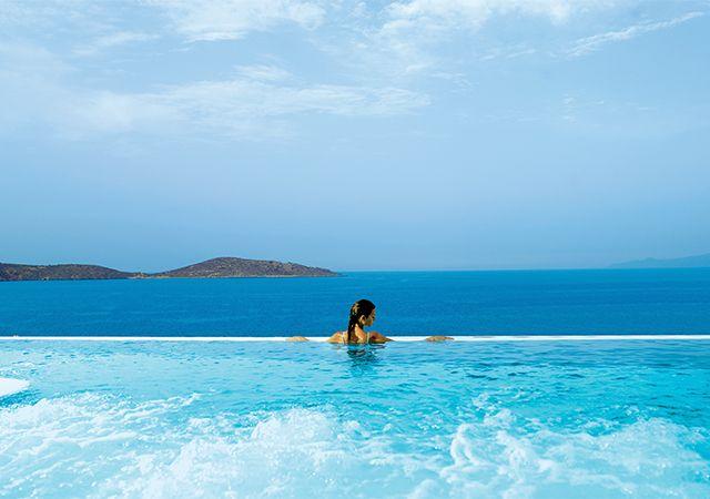 Six Senses Spa at Porto Elounda, Crete - Greece