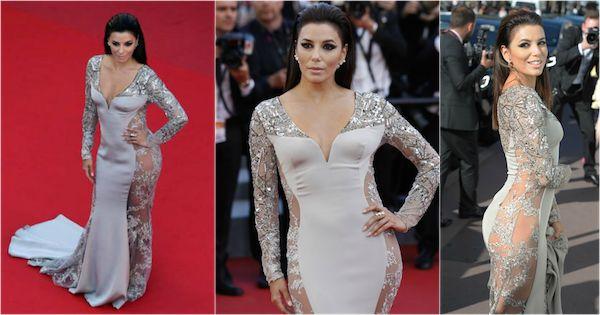 Eva Longoria Cannes 2015 2