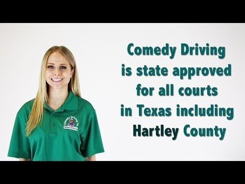 Hartley County Texas Defensive Driving | Comedy Driving Inc  #defensivedriving #defensivedrivingflorida #safedriving #safedrivingflorida #trafficschool #trafficschoolflorida #followme #pinme  http://www.comedydrivingtrafficschool.com/