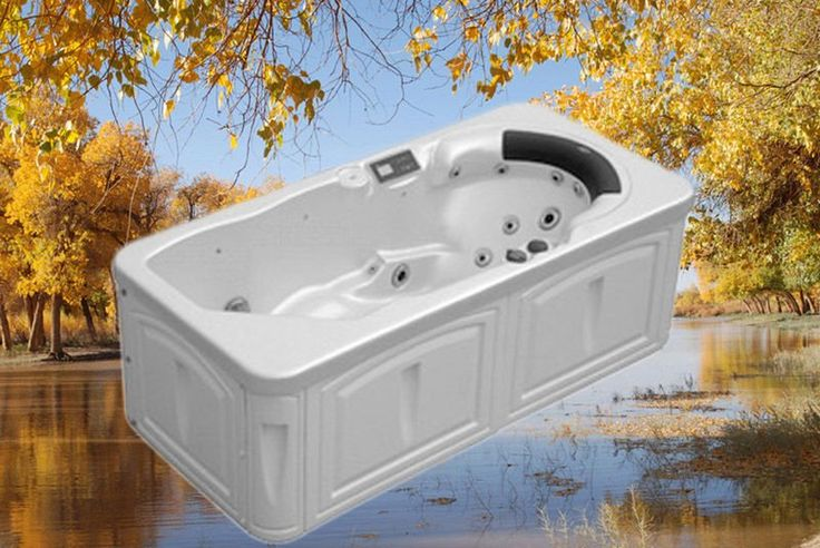 2 person hot tub for pleasure spa 2 - How to choose a hot tub ...
