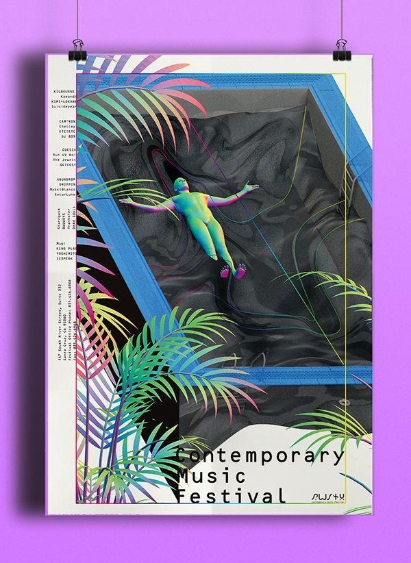 Contemporary Music Festival
