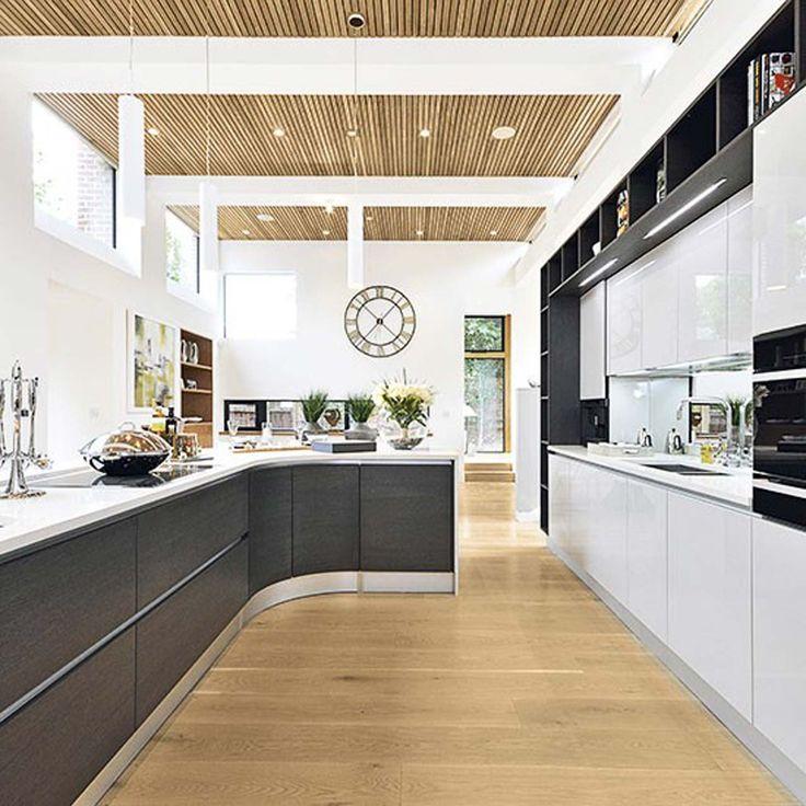 Lida-Cucina White kitchen design ideas ~ http://www.lookmyhomes.com/white-kitchen-design-ideas-10-best-photos/