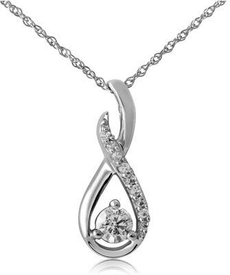 Diamond Jewelry. love this simpkle elegant necklace!!!!