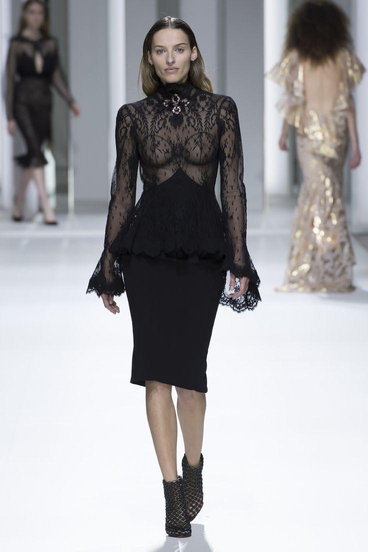 Défilé Galia Lahav Haute couture printemps-été 2017 13