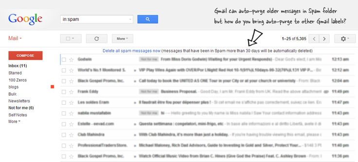 how to add more folders in gmail