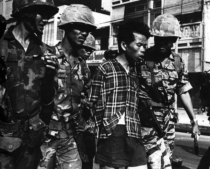 1969  Eddie Adams Associated Press  Exécution à Saïgon Photo 4 Pulitzer'Prize
