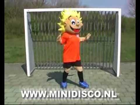 Doe De Diski (Nederlands)