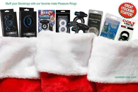 CHRISTMAS GIFT GUIDE 2015   Condom-USA