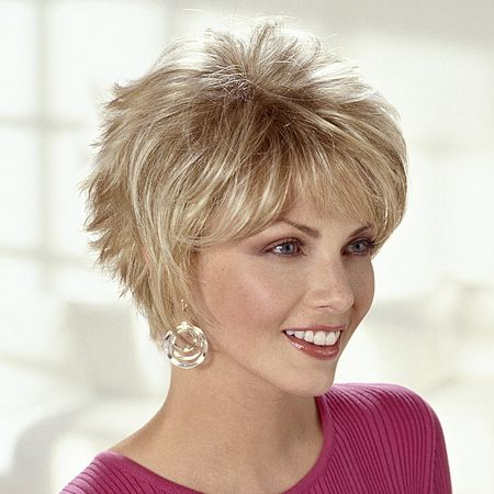 Cancer Wigs | Cancer Patients Wigs, Chemo Wigs, Short Wigs, Monofilament Wigs, Wigs ...
