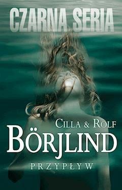 Pierwsza z serii książek, której bohaterami są Tom Stilton i Olivia Rönning   W księżycową noc młoda ciężarna kobieta pada…