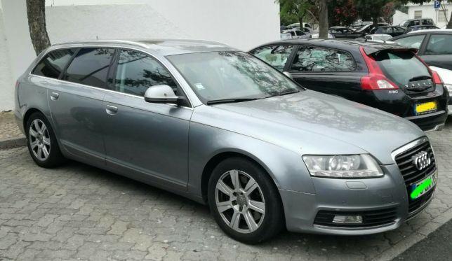 Audi A6 3.0 V6 TDI Quattro Avant preços usados