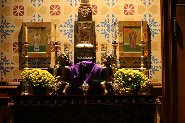 Canons Regular of St. John Cantius, Flickr