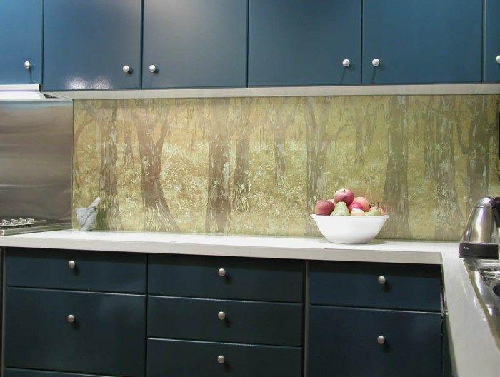 35 Kuchenruckwande Aus Glas Opulenter Spritzschutz Fur Die Kuche Wandpaneele Kuche Wandpaneele Und Kuchen Design