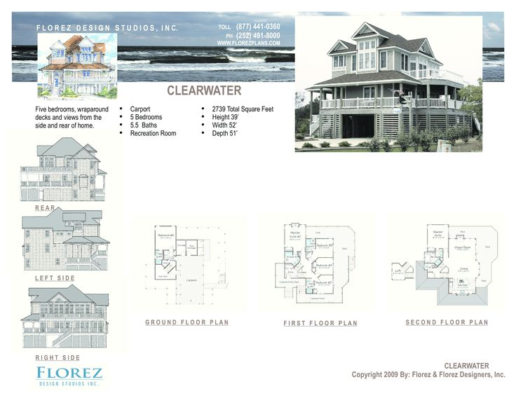 7 Best Images About House Plans For Sale On Pinterest
