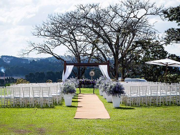 Casamento no campo em Minas Gerais Hotel Fazenda Solar do Engenho