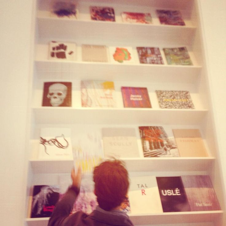 Books  Photographed by Margrethe Tang