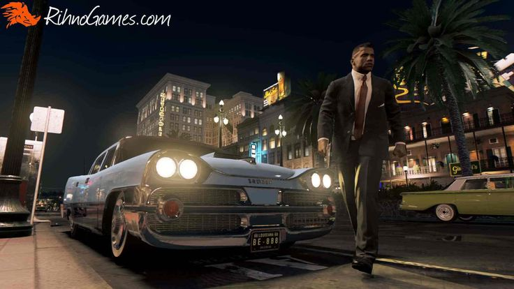 <3 Mafia 3 Update of Patch 1.01 Download <3  ====================================== Mafia 3 PC player can enjoy the Game on 60 fps or More. The Game Publishers revealed a patch for fps fix. Now you can play on unlimited fps by just changing the fps rate in the display settings.. ;) ===================================================== Download Mafia 3 Update only 3:) =========================== Download Size = 579 MB ==================== #mafia3 #MafiaIII #mafia3Update #MafiaIIIUpdate #D