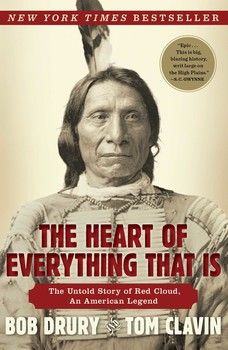 The epic, untold story of Red Cloud, the most powerful Indian commander of the Plains whose eighty-seven-year life spanned the opening of the West.