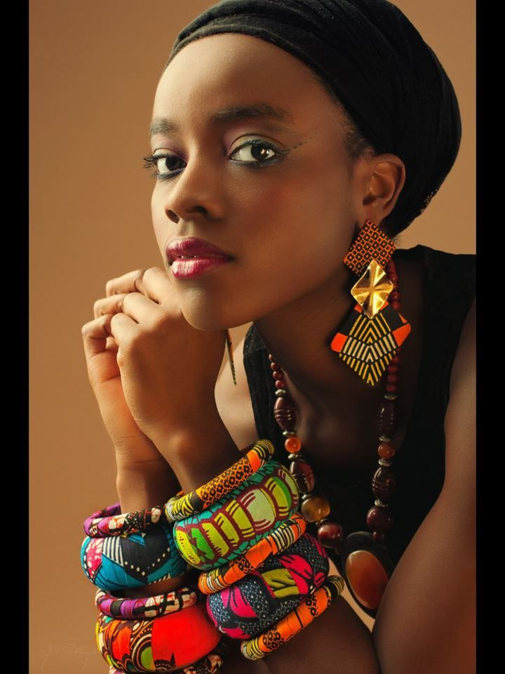 African Touch | Bijoux - Bracelets | Pinterest | Africans, African fashion and Printing