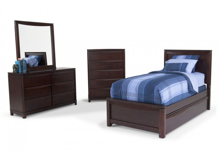 greenville 8 piece twin bedroom set bob 39 s discount