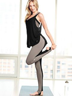 Sexy Workout Pants for Women - Victoria's Secret Sport