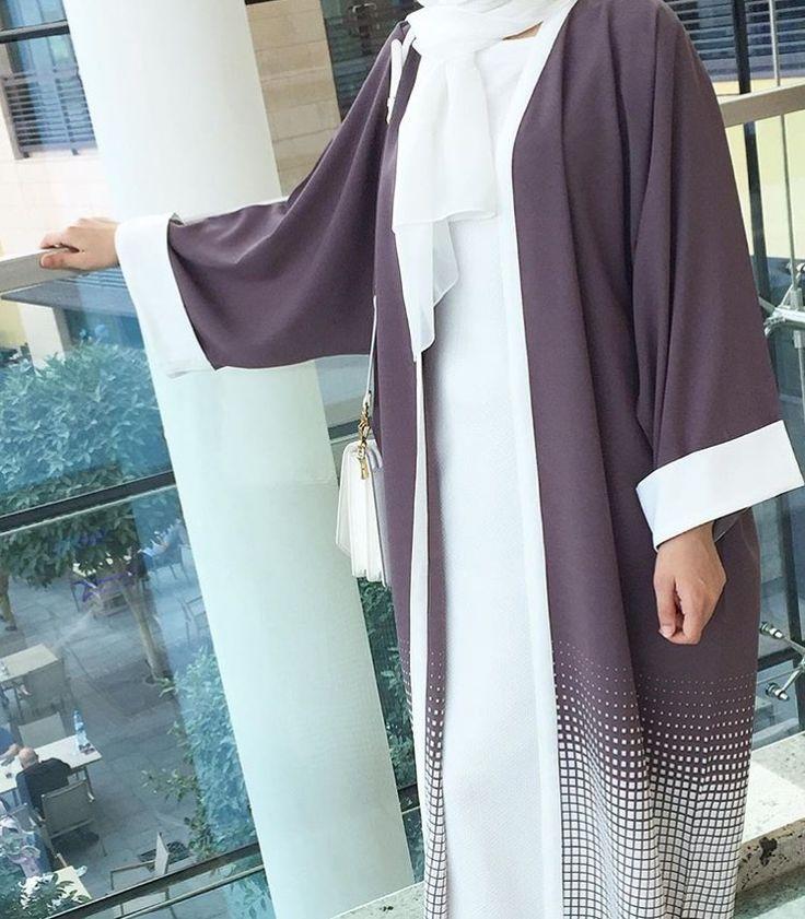 IG: Shm.Abaya || IG: Beautiifulinblack || Modern Abaya Fashion