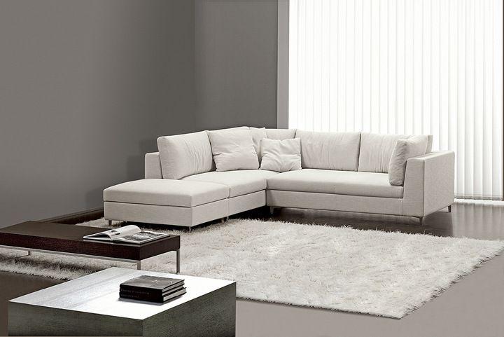 Modern ülőgarnitúra, kanapé Otis - www.montegrappamoblili.hu