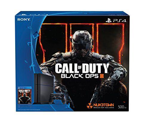 PlayStation 4 500GB Console – Call of Duty Black Ops III Bundle  http://www.discountbazaaronline.com/2016/03/05/playstation-4-500gb-console-call-of-duty-black-ops-iii-bundle/