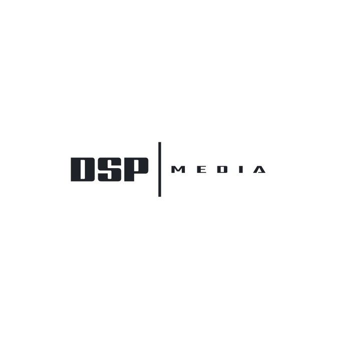 Create a great square logo for DSP Media! by N D Z ™