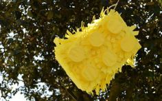 Less Mess Lego Pinata! This is the one I am going to make!!