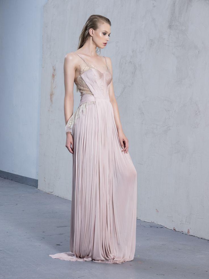 Sardegna Gown