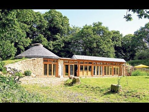 Grand Designs - Earthship - Brittany Groundhouse