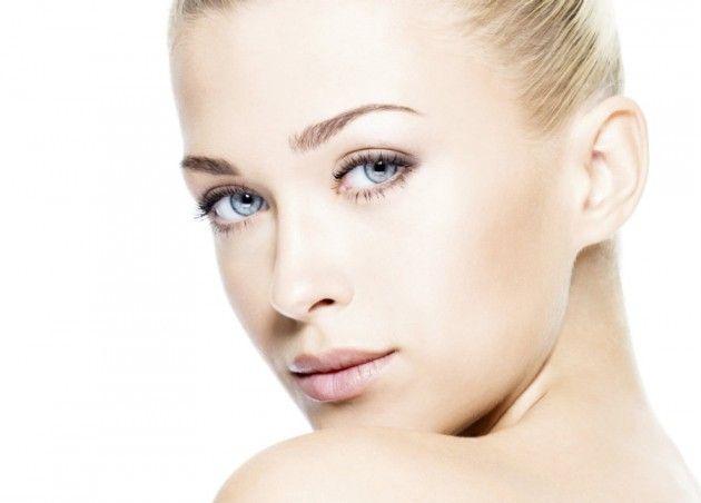 Las mejores bases de maquillaje para quienes tengan la piel pálida. ¿Tienes la piel clara?