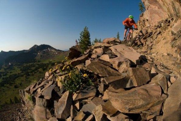 The Mountain Bike Trails I Didn't Ride | Singletracks Mountain ...