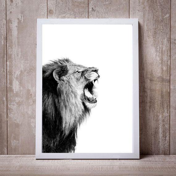 Mira este artículo en mi tienda de Etsy: https://www.etsy.com/es/listing/488493492/print-lion-art-lion-wall-decoration  Beautiful giraffe black and white ✅Check my website 💰6.05  #giraffe #print #printable #blackandwhite #home #homestyle #homesweethome #art🎨 #deco #decorate #etsy #etsyprint #aliexpress #aliexpressespaña #sale #sweet #cute #japan #newyork #scotland #beautiful #home #pinterest #animal #baby