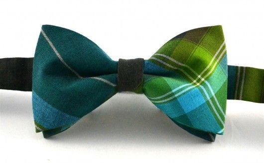 akcesoria - muszki & krawaty-marthu_m0071 mucha gotowa