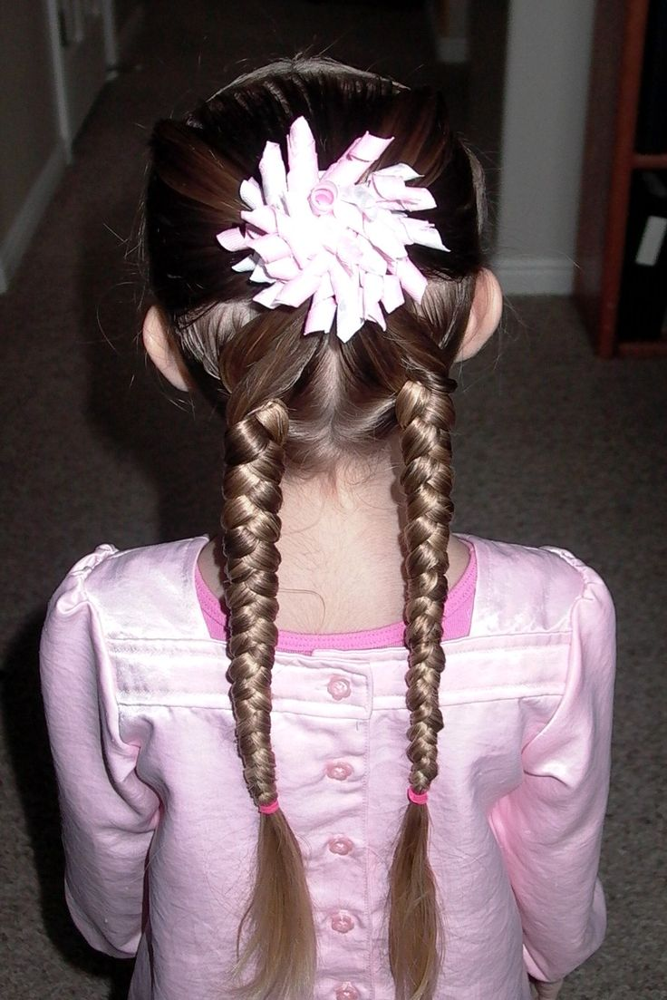 95 best hair images on pinterest girl hairstyles girls hairdos image detail for shaunells hair little girls hairstyles cute and easy braid hairdo pmusecretfo Gallery