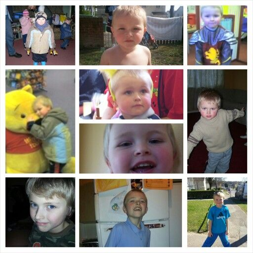 Happy Birthday Thomas xxxxxxx