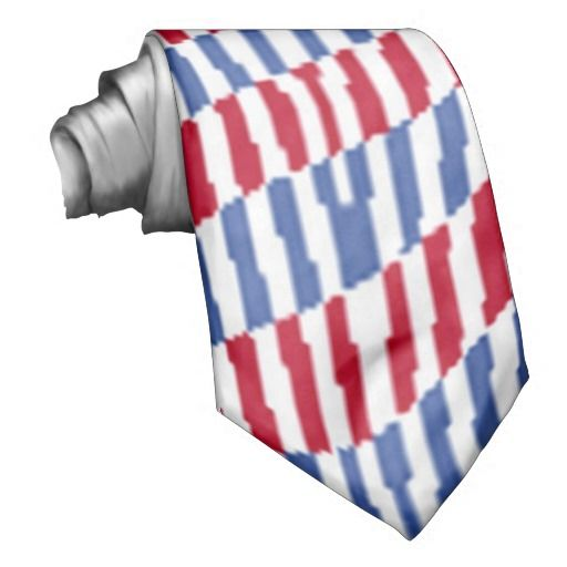 Warping square stylish pattern neckwear