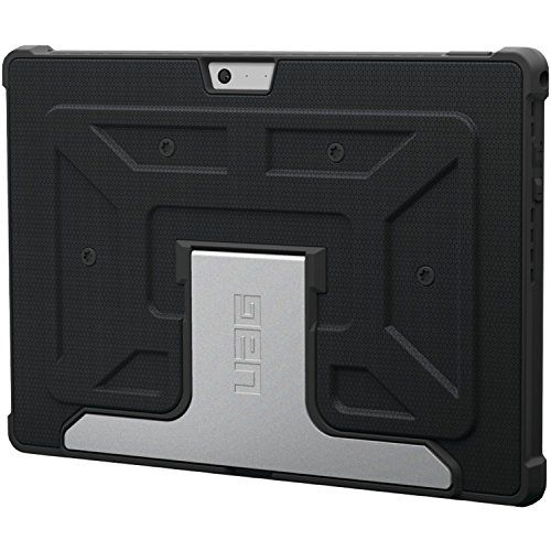 BUY NOW URBAN ARMOR GEAR Case for Microsoft Surface Pro 3, Black URBAN ARMOR GEAR products reflect the independent spirit of our