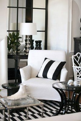 find this pin and more on trend spotting black and white decor by laurenstill. Interior Design Ideas. Home Design Ideas