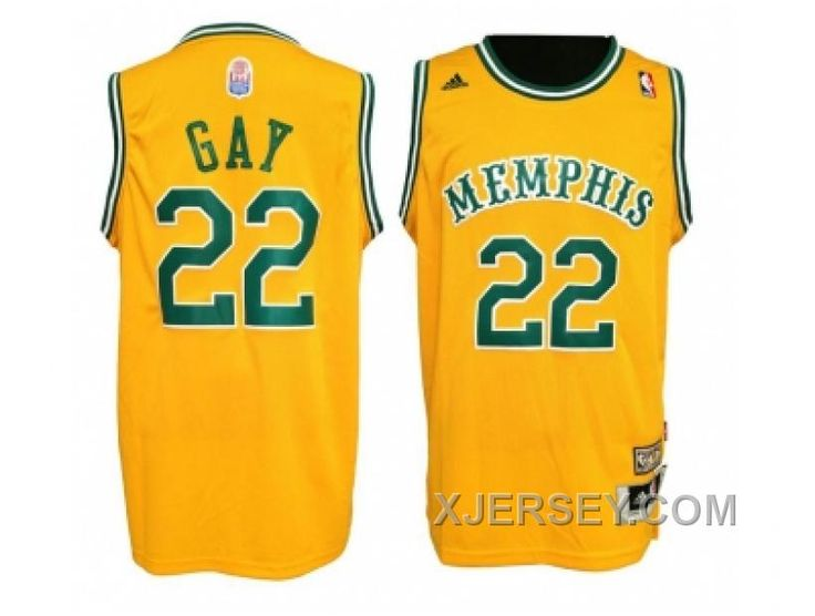 http://www.xjersey.com/new-arrival-nba-memphis-grizzlies-22-gay-yellow2011-swingman-revolution-30.html NEW ARRIVAL NBA MEMPHIS GRIZZLIES #22 GAY YELLOW[2011 SWINGMAN REVOLUTION 30] Only $34.00 , Free Shipping!